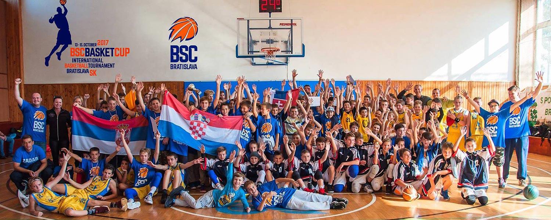 BSC Bratislava basketbalový klub